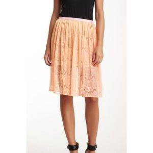 NWOT Lace American apparel skirt never worn